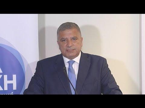 Γ. Πατούλης: Θα επιδιώξουμε συνεργασίες με όλους