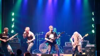Video 31.10.2015 - Amu Darya - klub Mír, UH
