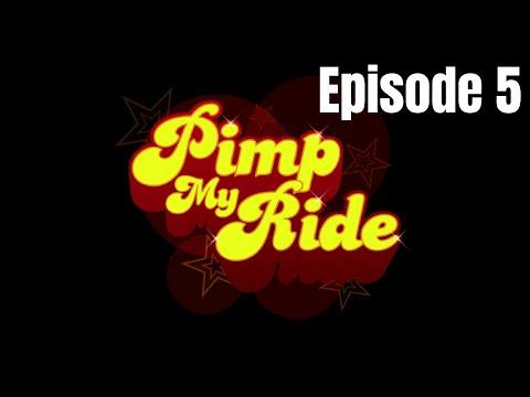 MTV'S Pimp My Ride - Episode 5: Vinny, Chadborn, & Satomi (Xbox 360 Gameplay Walkthrough)