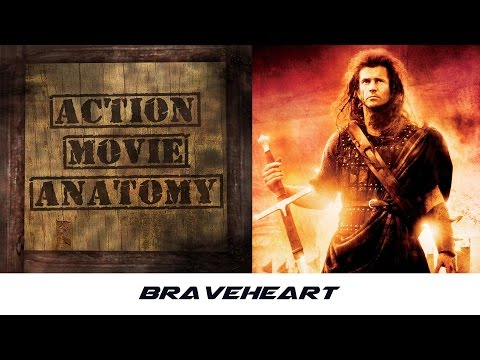 Braveheart (1995) Review | Action Movie Anatomy