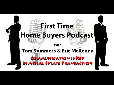 Communication Is Key In A Real Estate Transaction