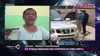 Video Kesaksian Pemilik Kontrakan Terkait Pelaku Pembunuhan Sekeluarga di Bekasi - iNews Sore 15/11 MP3, 3GP, MP4, WEBM, AVI, FLV November 2018