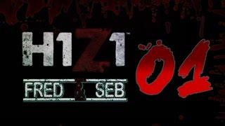Video Découverte - H1Z1 Fred & Seb - Le let's Play de l'ennui MP3, 3GP, MP4, WEBM, AVI, FLV November 2017