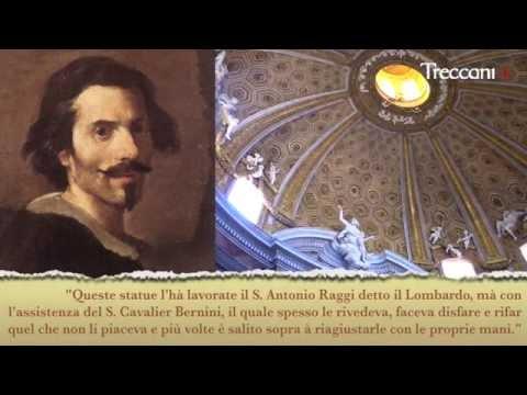 Bernini e la cupola di sant'Andrea al Quirinale