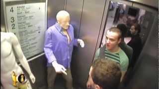 Grappen - de lift
