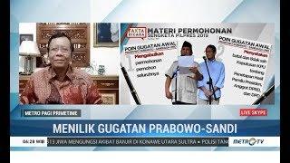 Video Mahfud MD: Bukti Permohonan Gugatan Prabowo Tidak Mempunyai Kekuatan Hukum MP3, 3GP, MP4, WEBM, AVI, FLV Juni 2019