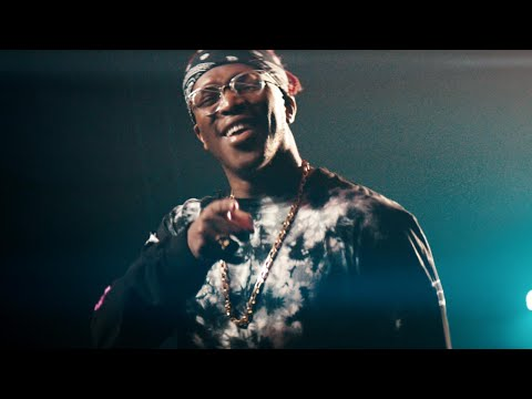 KSI – Houdini (feat. Swarmz & Tion Wayne) [Official Music Video]