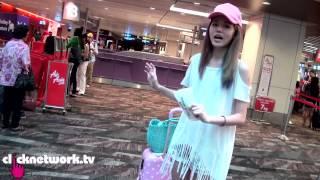 Video AirAsia & Budget Barbie show you an EASY way to get to the islands of Thailand MP3, 3GP, MP4, WEBM, AVI, FLV Juni 2018