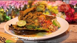 Video Chef's Table - Ayam Kampung Betutu MP3, 3GP, MP4, WEBM, AVI, FLV Mei 2019
