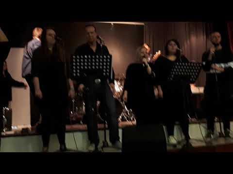 Ornella Mandellino-Proud Mary (Tina Turner)