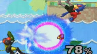 GRSmash – Top 10 Stylish Samus Combos