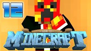 HOW TO MINECRAFT: PRANKING BAJANCANADIAN! (12) - Minecraft 1.8 Survival Multiplayer!