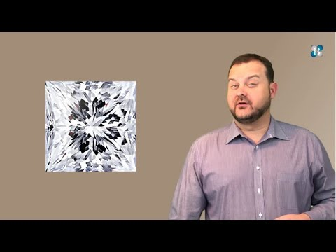 Princess Cut Diamond Guide