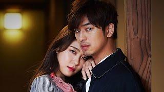 Nonton Ha Ji Won Enjoyed The Romantic  Funny  Humorous Role In  Life Risking Romance                                   Eng Sub  Film Subtitle Indonesia Streaming Movie Download