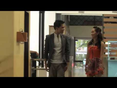 Mr. and Ms.Junior Marketing Association- Xavier University-Ateneo de Cagayan 2013 Video Ad