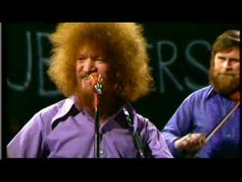 The Dubliners - Alabama '58 lyrics