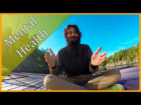 HEALING DEPRESSION BY EATING A FRUIT BASED DIET AND CULTIVATING HEALTH