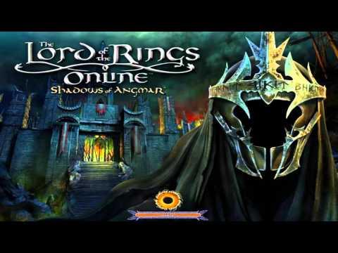 LotRO: Shadows of Angmar™ - OST - The Nine Draw Nigh - 1080p HD