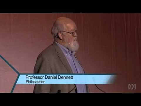 Full Length Talk by Daniel Dennett – 'How To Tell You're An Atheist'