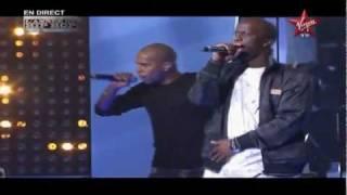 IAM - Demain c'est loin (live) feat Oxmo Puccino, Youssoupha & Sako