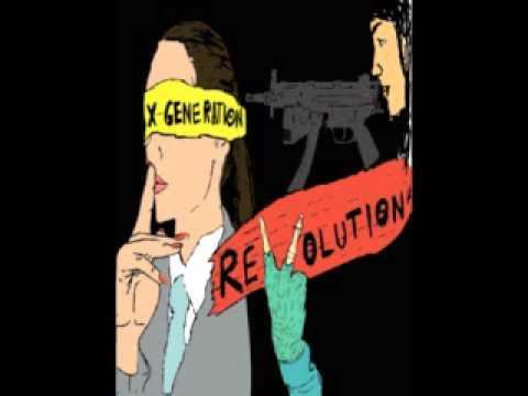 X REVOLUTION