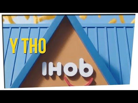 Domino's and IHOP Break the Internet!? ft. Steve Greene & DavidSoComedy