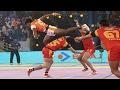 kabaddi super jump by sai player vimal
