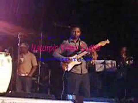 Nulook on 03/17/2007 (P1) (видео)