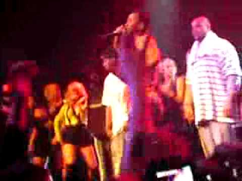 The Game, RIP 2pac & Biggie, My Life & Never Can Say Goodbye (Exit) Live Glasgow