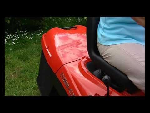 Mountfield Lawn Riders (видео)