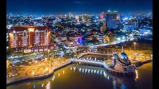 Video City Of Makassar On Vacation Drone [ INDONESIA ITU INDAH ] MP3, 3GP, MP4, WEBM, AVI, FLV April 2019