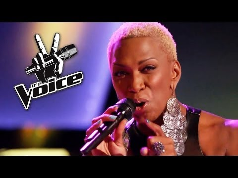 lewis - Sisaundra Lewis Audition Wows in Week 2 - The Voice Season 6. Top 5 Auditions, Clarissa Serna, Melissa Jimenez ▻ http://bit.ly/ENTVSubscribe ▻ ▻ Watch More o...