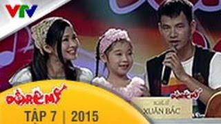 ĐỒ RÊ MÍ 2015   TẬP 7 FULL HD   30/07/2015, Đồ Rê Mí 2015, Do re mi 2015, Đồ Rê Mí, Do re mi