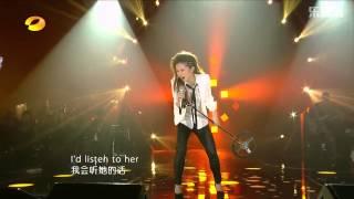 Download Lagu 【高清HD】G.E.M. 鄧紫棋 《If I Were A Boy》 Live @ 我是歌手5th of Season 2 Mp3