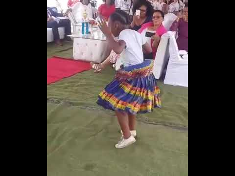 Best Tsonga dance