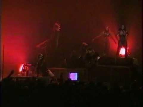 Tekst piosenki Marilyn Manson - User Friendly po polsku
