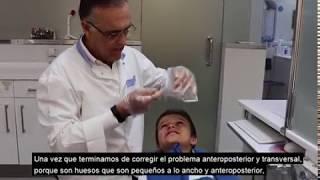 Dr. Boccio – Caso clínico José María