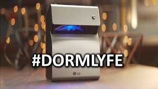 Video Top 5 Awesome Dorm Room Tech MP3, 3GP, MP4, WEBM, AVI, FLV Juli 2018