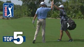 PGA Tour - Resumen Mayokoba Golf Classic