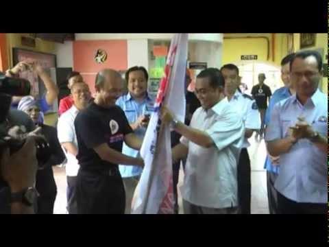 Johor Sedia Bantu Mangsa Banjir di Pantai Timur