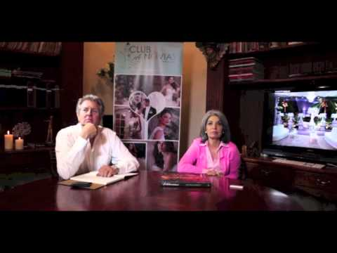 ¿Mesas Cuadradas o Mesas Redondas? – Cayetano & Mónica