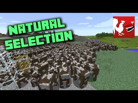 natural - Lindsay, Kdin, and Matt follow their animal instincts in this week's Things to do in Minecraft! RT Store: http://bit.ly/1vduQ60 Rooster Teeth: http://roosterteeth.com/ Achievement Hunter:...