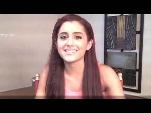 Ariana Grande   naked