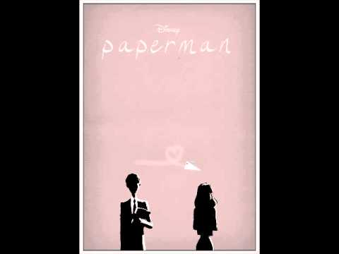 Paperman Soundtrack