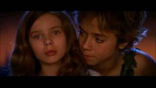 Nonton Peter Pan (2003) - 'Flying' Scene Film Subtitle Indonesia Streaming Movie Download