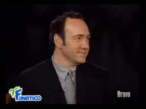 Kevin Spacey amazing imitation