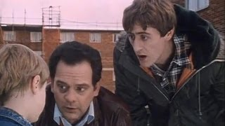 Badly Behaved Children - Only Fools and Horses - BBC