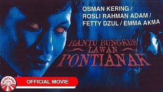 Video Hantu Bungkus VS Pontianak [Official Movie] MP3, 3GP, MP4, WEBM, AVI, FLV Agustus 2018