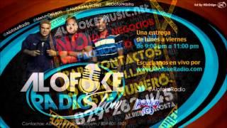 Poeta Callejero Abre Su Corazon En Entrevista En Alofoke Radio Show!!!