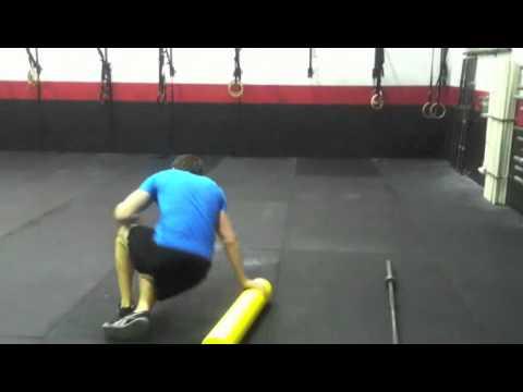 Albany, NY CrossFit Mobility 061212
